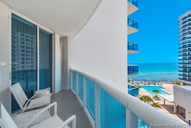Photo of 2711 OCEAN DRIVE #606, Hollywood, Florida, 33019 -
