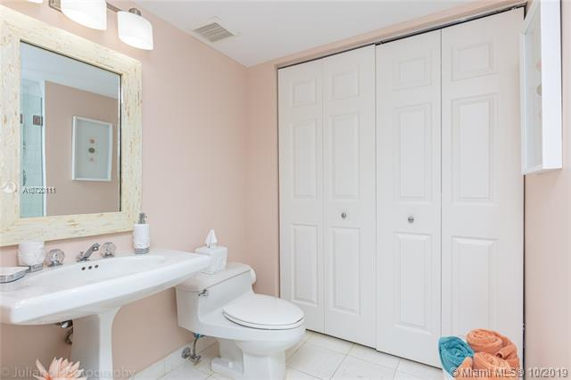 Photo of 3500 Mystic Pointe Dr #1205, Aventura, Florida, 33180 - Remodeled Bath