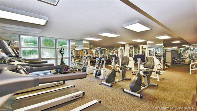Photo of 3500 Mystic Pointe Dr #1205, Aventura, Florida, 33180 - Gym