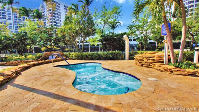 Photo of 3500 Mystic Pointe Dr #1205, Aventura, Florida, 33180 - Hot Spa Pool