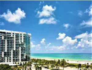 11 250 000$ - Miami-Dade County,Miami Beach; 490 sq. ft.
