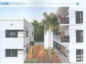 1 690 000$ - Miami-Dade County,Miami Beach; 3000 sq. ft.