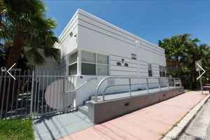 895 000$ - Miami-Dade County,Miami Beach; 2800 sq. ft.