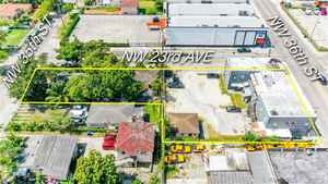 2 900 000$ - Miami-Dade County,Miami; 20967 sq. ft.