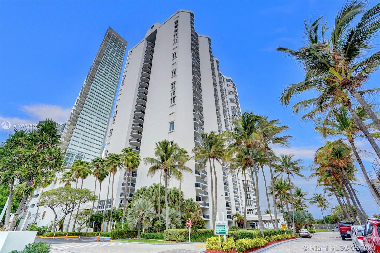 Photo of 16711 Collins Ave #1208, Sunny Isles Beach, Florida, 33160 -
