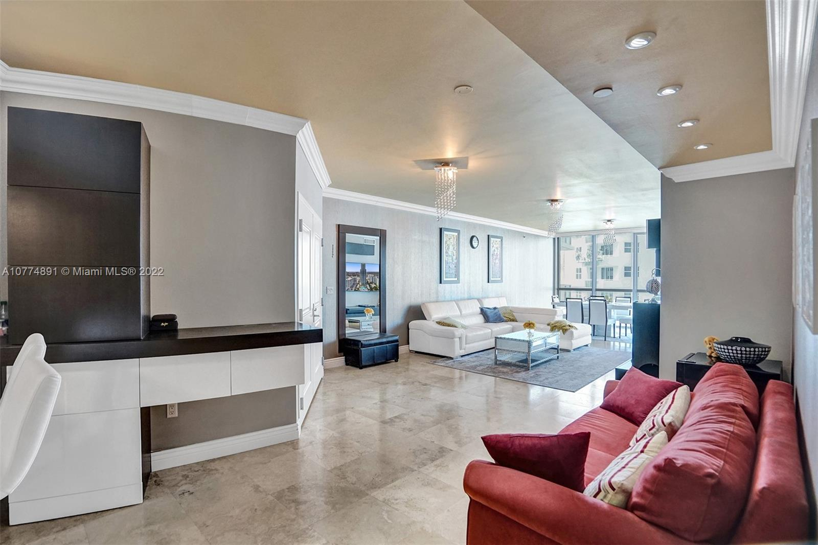 Photo of 3101 Ocean Dr #1003, Hollywood, Florida, 33019 -