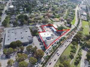 7 950 000$ - Miami-Dade County,Miami; 29408 sq. ft.