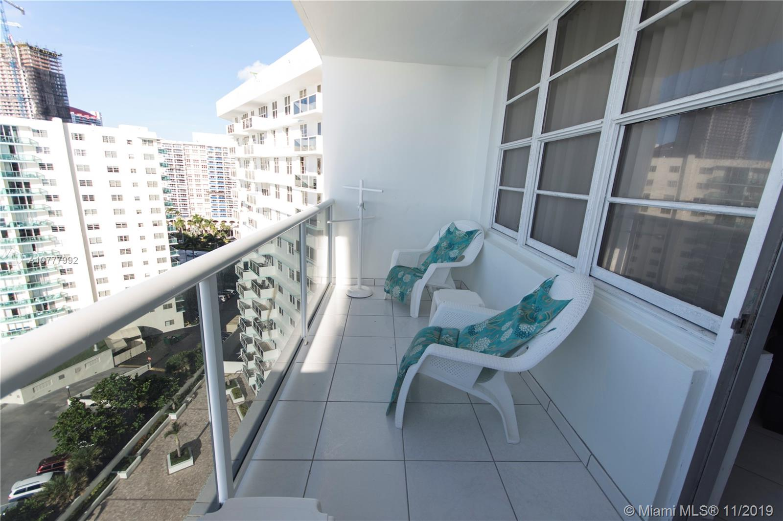 Photo of 3725 OCEAN DR #1506, Hollywood, Florida, 33019 -