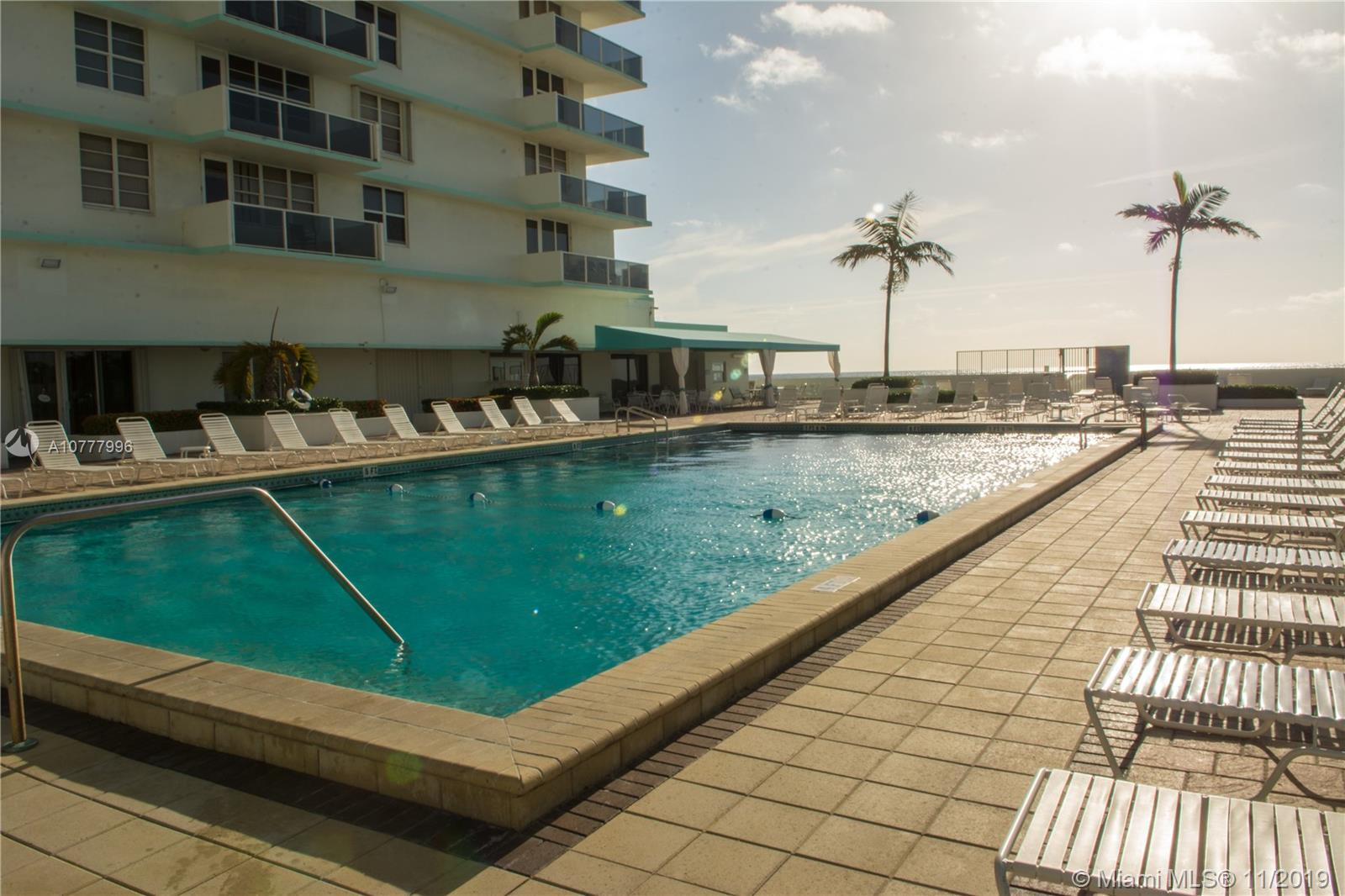 Photo of 3725 Ocean Dr #420, Hollywood, Florida, 33019 -