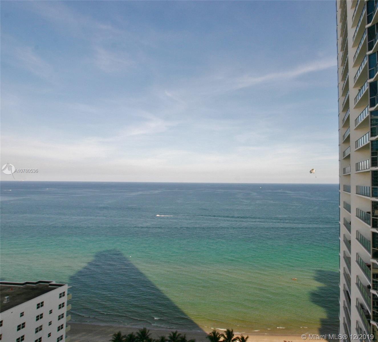 Photo of 3101 Ocean Dr #2501, Hollywood, Florida, 33019 -