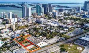 3 504 000$ - Miami-Dade County,Miami; 146000 sq. ft.