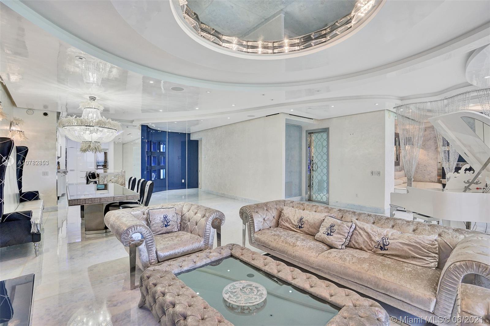 Photo of 9705 Collins Ave #2004-2005, Bal Harbour, Florida, 33154 -