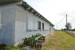 1 299 000$ - Miami-Dade County,Homestead; 392040 sq. ft.