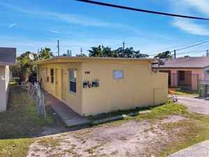 269 000$ - Miami-Dade County,Homestead; 1022 sq. ft.