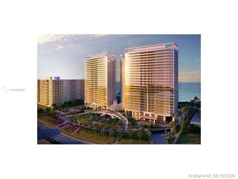 Photo of 9703 Collins Ave #2500, Bal Harbour, Florida, 33154 -
