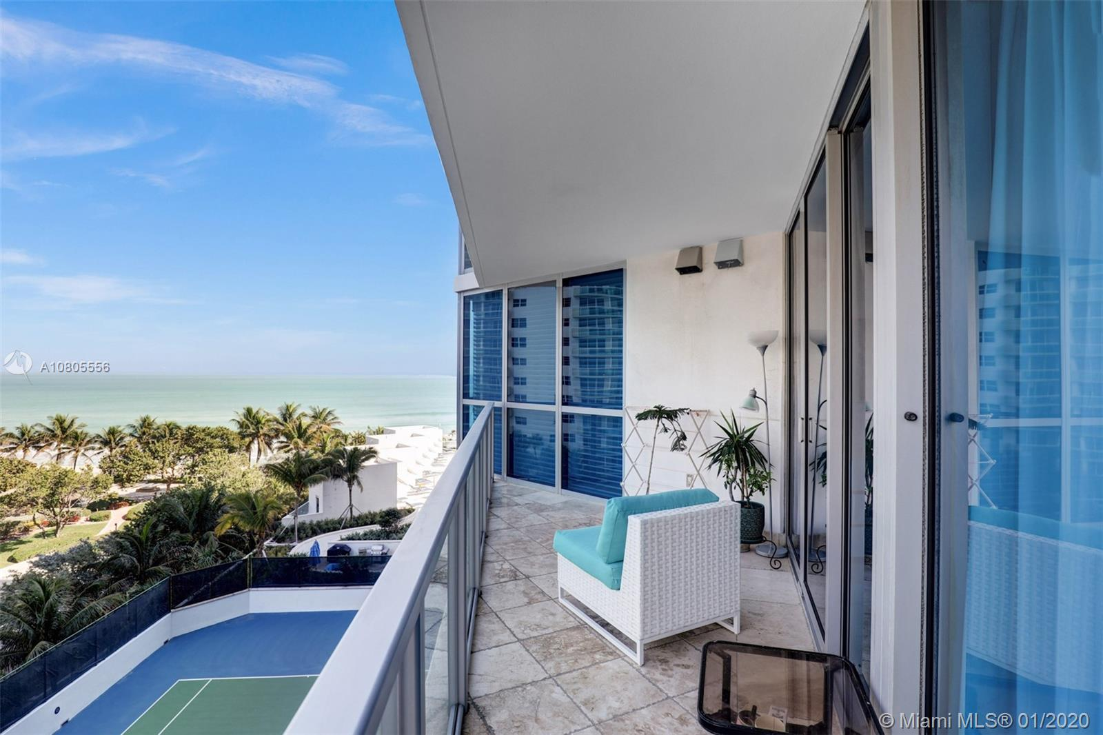 Photo of 3101 Ocean Dr #605, Hollywood, Florida, 33019 -