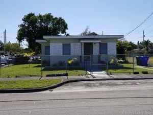 294 000$ - Miami-Dade County,Miami; 1336 sq. ft.