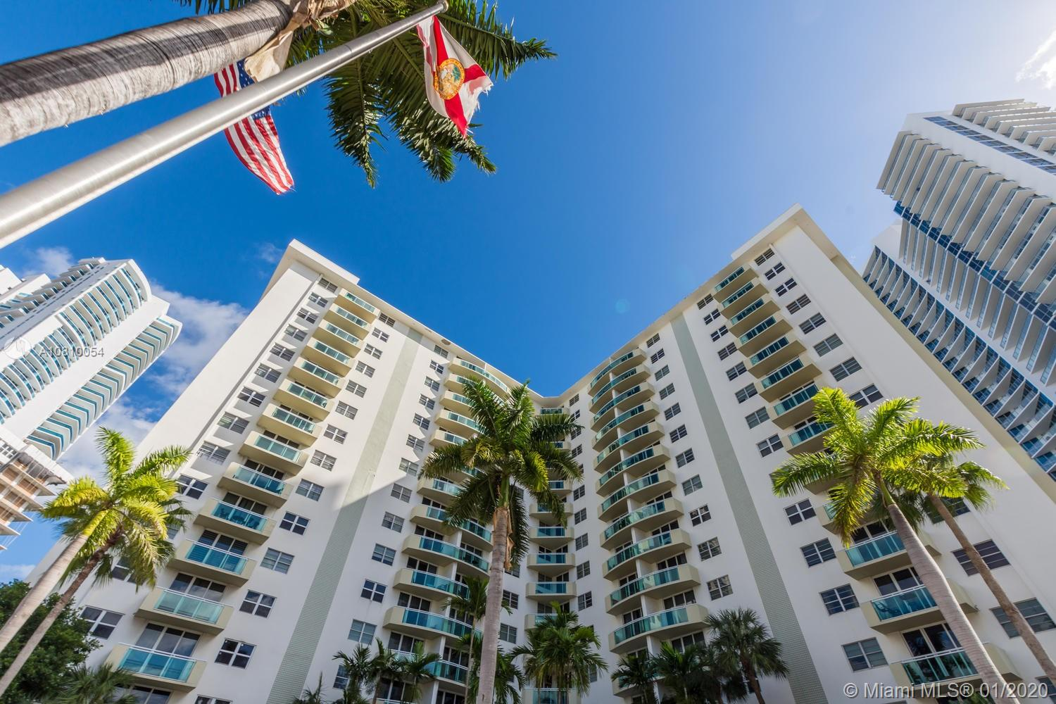Photo of 3001 Ocean Dr #1509, Hollywood, Florida, 33019 -