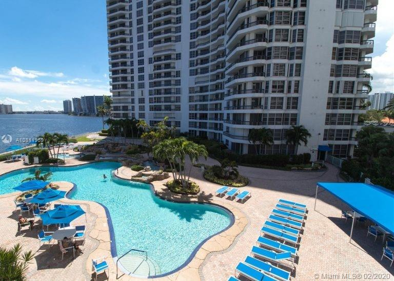 Photo of 19195 Mystic Pointe Dr #503, Aventura, Florida, 33180 -
