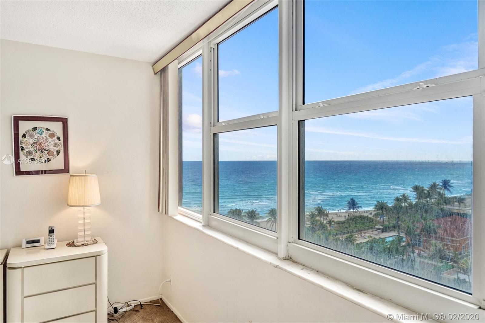 Photo of 2030 Ocean Dr #819, Hallandale Beach, Florida, 33009 -