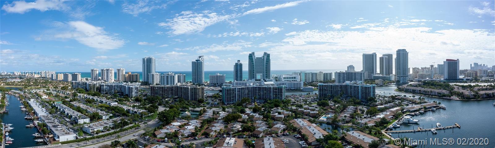 Photo of 2500 Parkview Dr #2503, Hallandale Beach, Florida, 33009 -