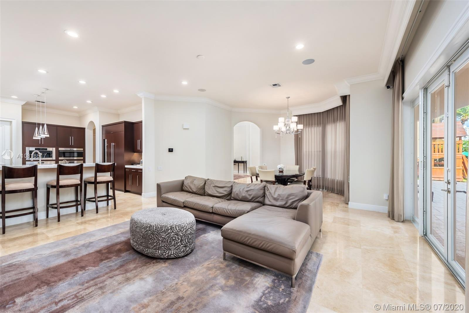 Photo of 1555 Windjammer Way, Hollywood, Florida, 33019 -