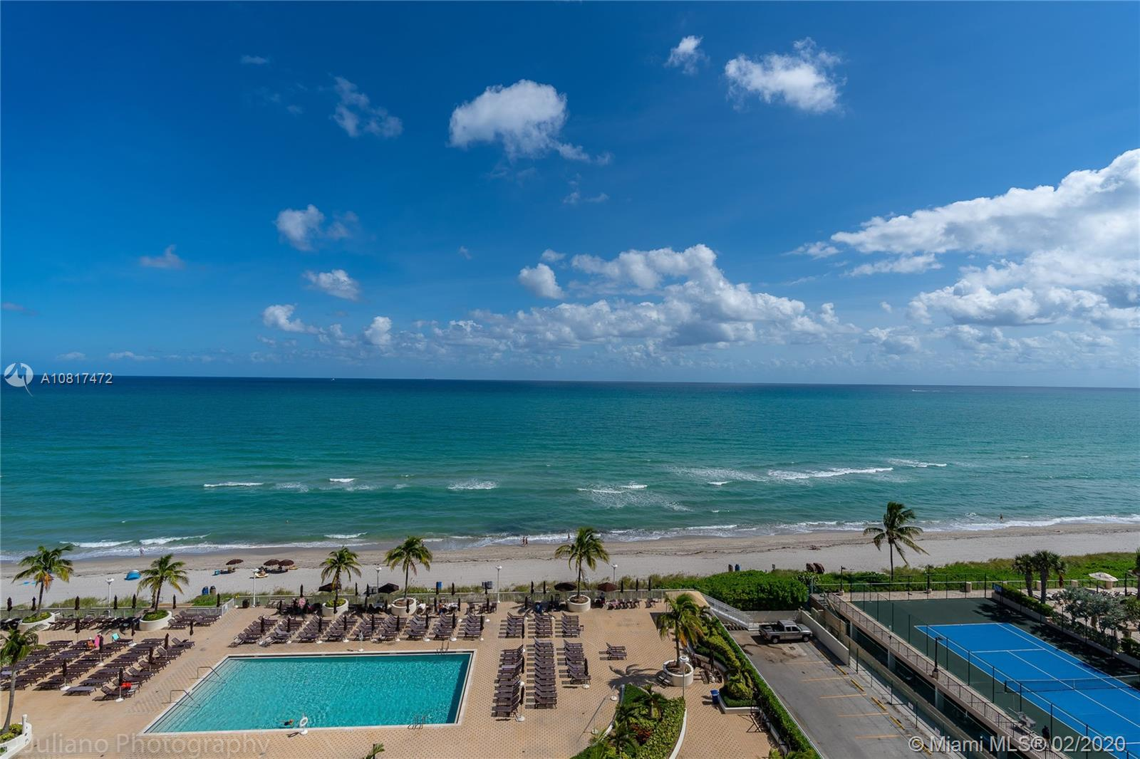 Photo of 1880 Ocean Dr #905, Hallandale Beach, Florida, 33009 -