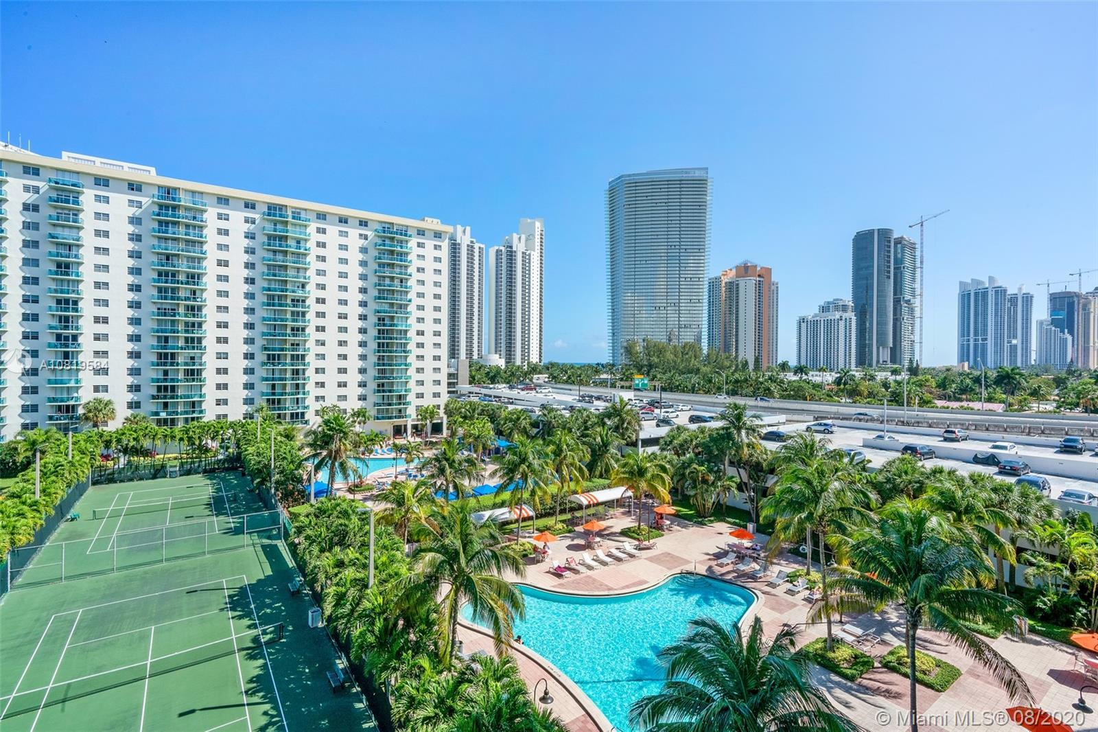 Photo of 19380 Collins Ave #610, Sunny Isles Beach, Florida, 33160 -