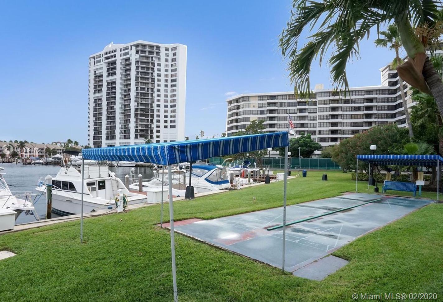 Photo of 500 Three Islands Blvd #415, Hallandale Beach, Florida, 33009 -