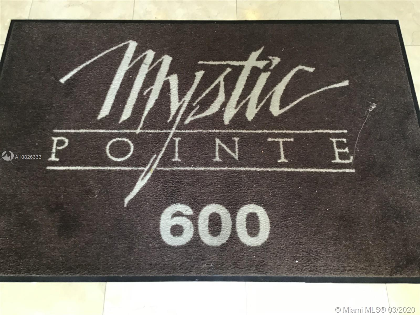 Photo of 3400 192nd St #402, Aventura, Florida, 33180 - MYSTIC POINTE 600 HALLWAYS