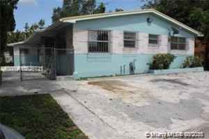 429 900$ - Miami-Dade County,Miami; 1862 sq. ft.