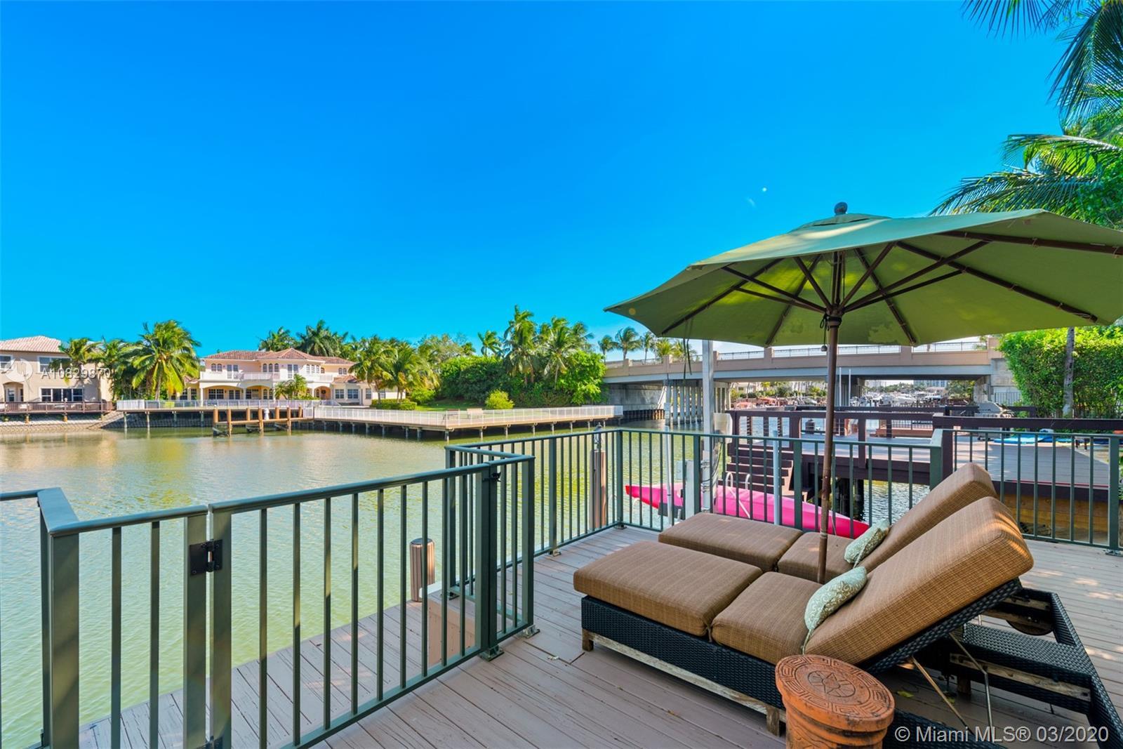 Photo of 1051 Waterside Ln, Hollywood, Florida, 33019 -
