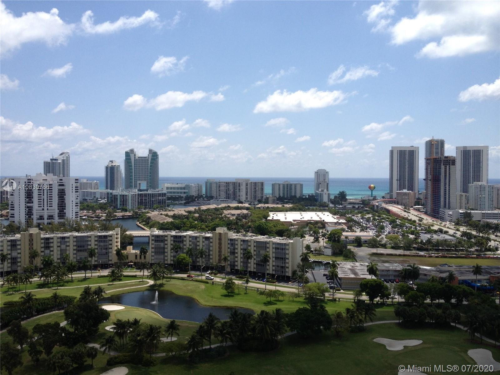 Photo of 1755 Hallandale Beach Blvd #2205E, Hallandale Beach, Florida, 33009 -