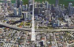3 950 000$ - Miami-Dade County,Miami; 14000 sq. ft.