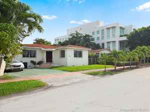 999 000$ - Miami-Dade County,Miami Beach; 5000 sq. ft.