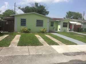 450 000$ - Miami-Dade County,Sweetwater; 1722 sq. ft.