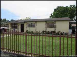 366 000$ - Miami-Dade County,Miami; 1978 sq. ft.