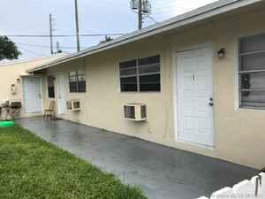 365 000$ - Broward County,Dania Beach; 1348 sq. ft.