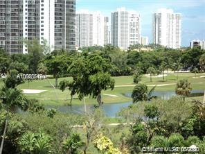 Photo of 20301 Country Club Dr #623, Aventura, Florida, 33180 - View From Living Room