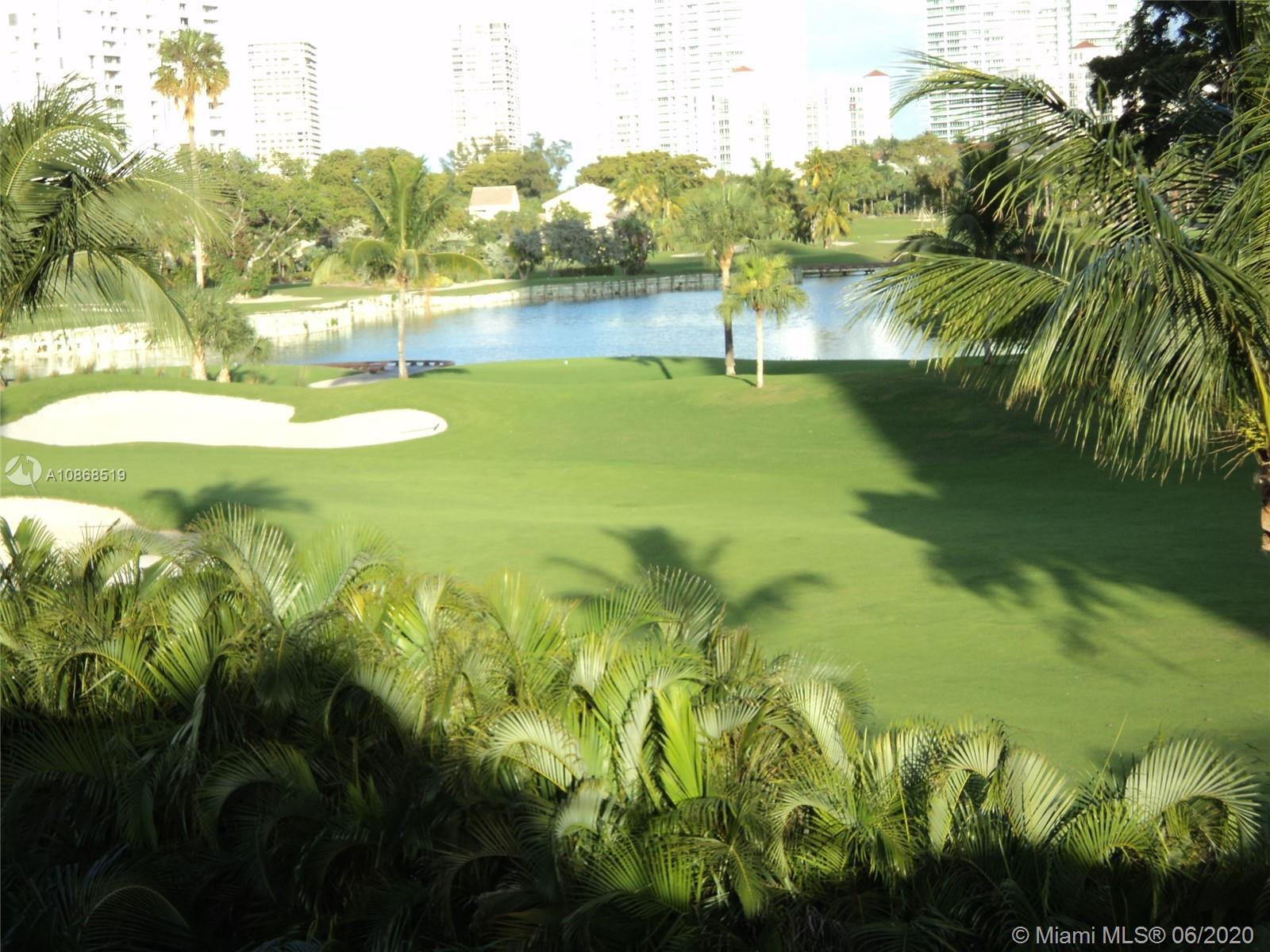 Photo of 20301 Country Club Dr #623, Aventura, Florida, 33180 - View From second BR