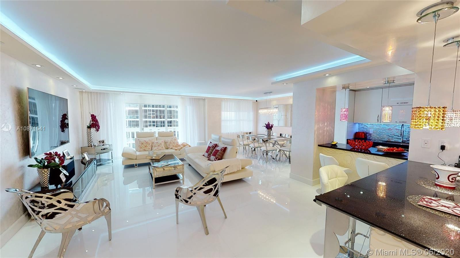 Photo of 9801 Collins Ave #18W, Bal Harbour, Florida, 33154 -