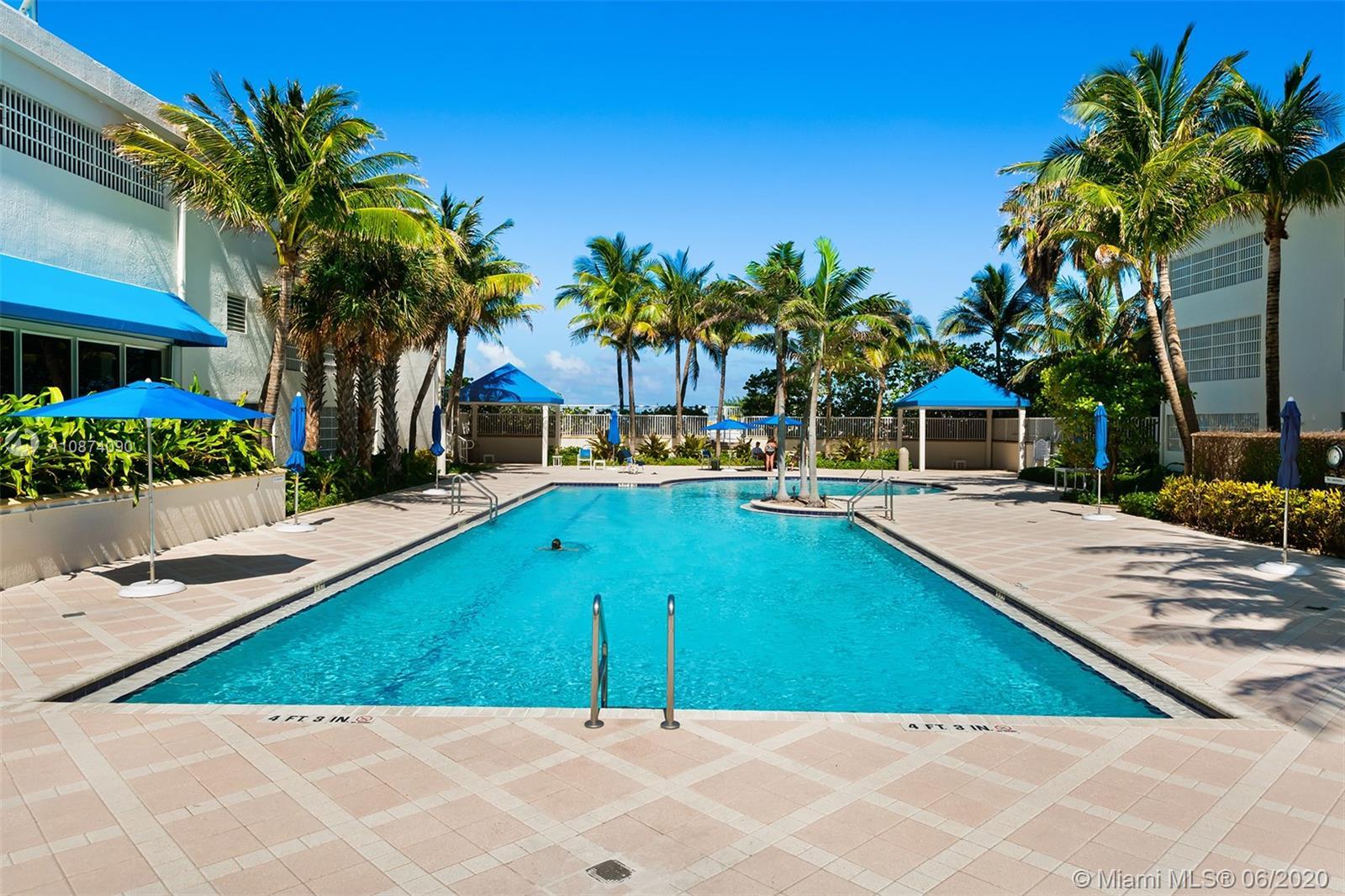 Photo of 6051 Ocean Dr #PH5, Hollywood, Florida, 33019 -