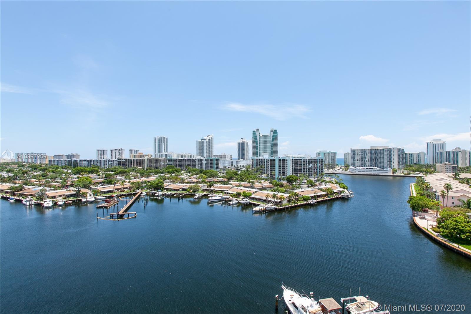 Photo of 300 Three Islands Blvd #11-6, Hallandale Beach, Florida, 33009 -
