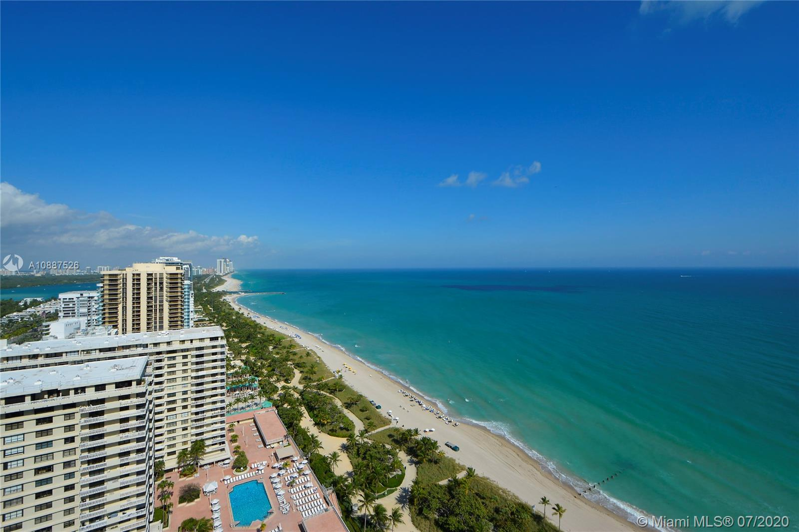 Photo of 9703 COLLINS AV #2501/3, Bal Harbour, Florida, 33154 -