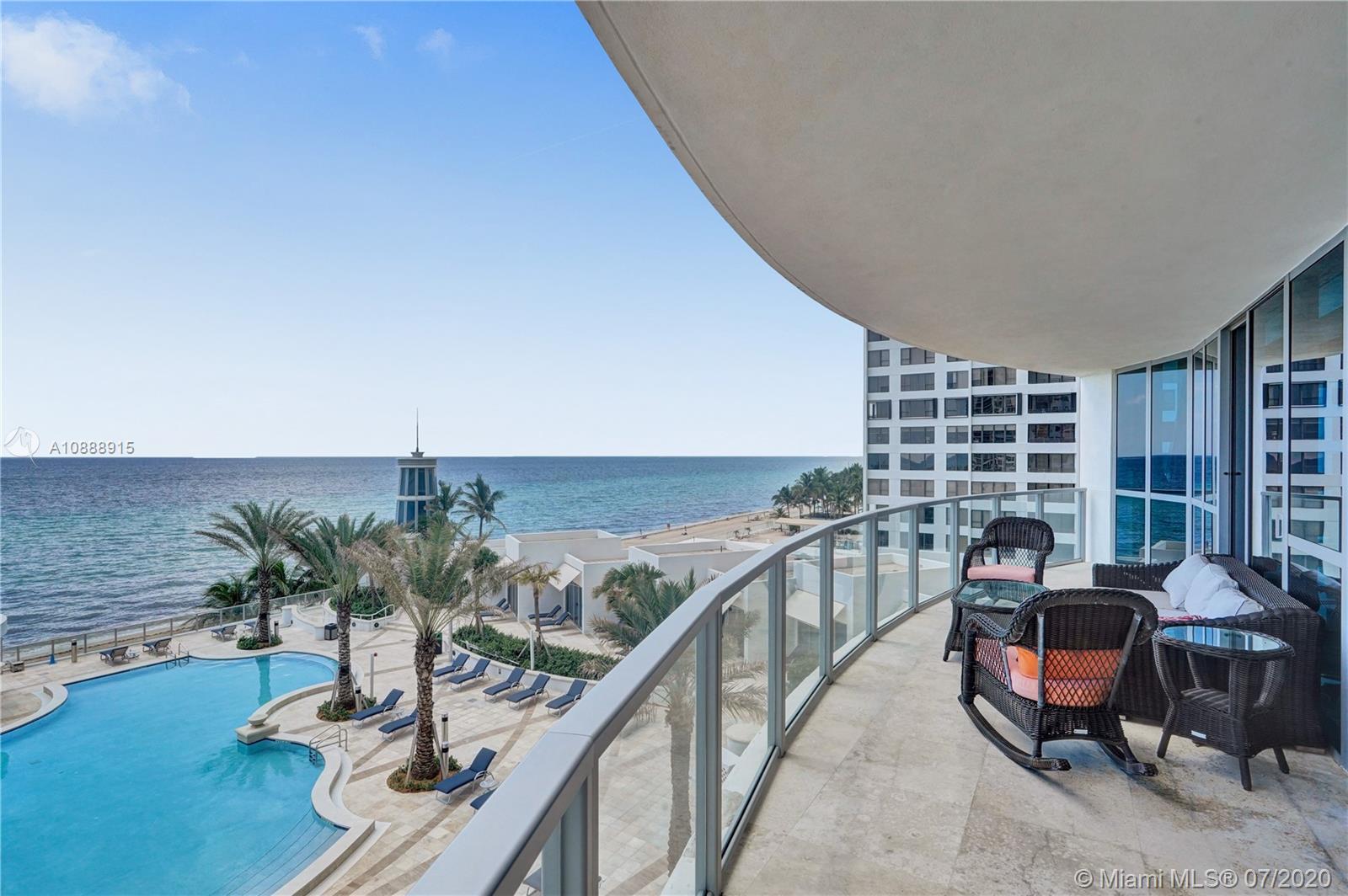 Photo of 3101 Ocean Dr #508, Hollywood, Florida, 33019 -