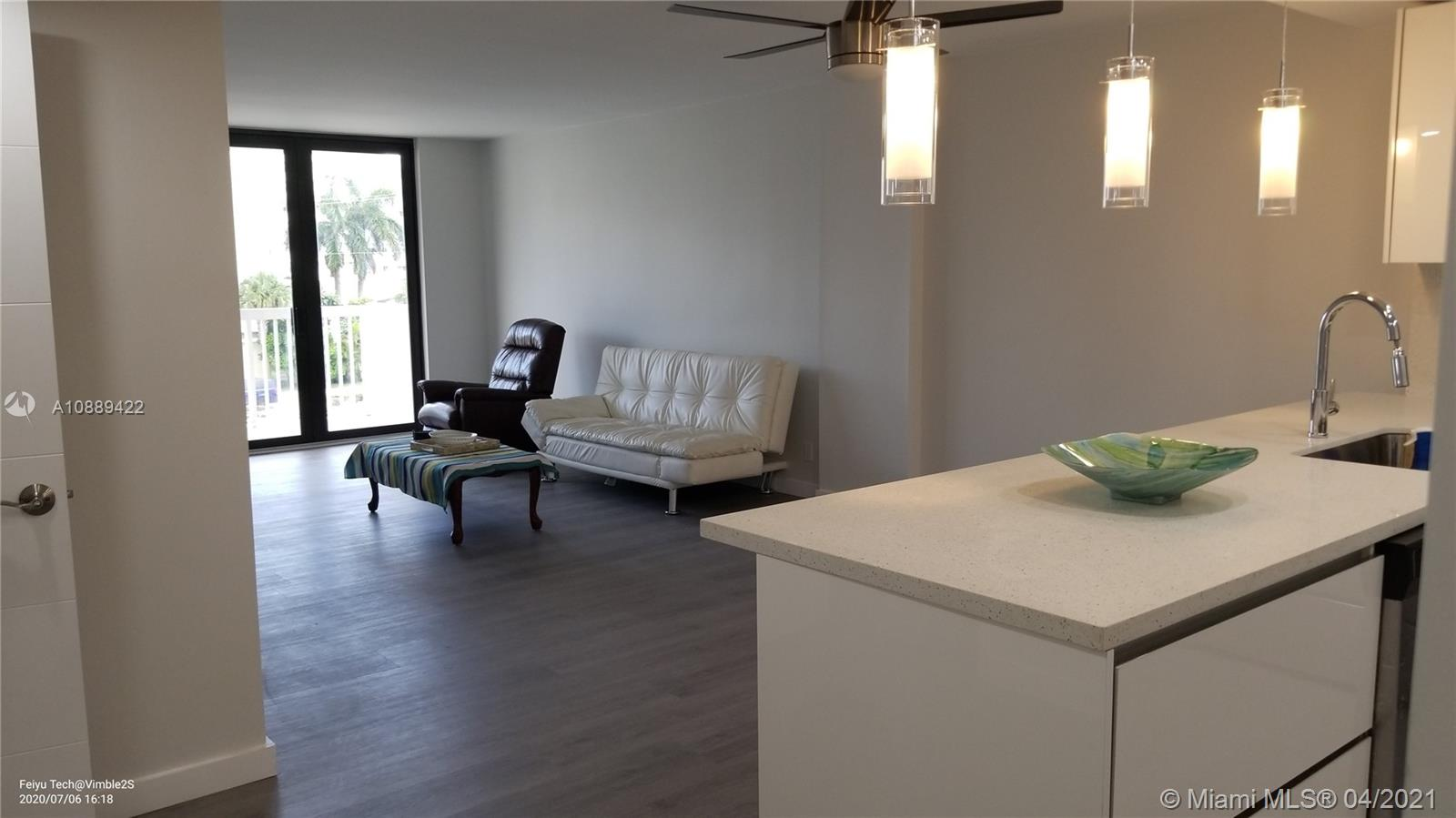 Photo of 1500 Ocean Dr #3I, Hollywood, Florida, 33019 -