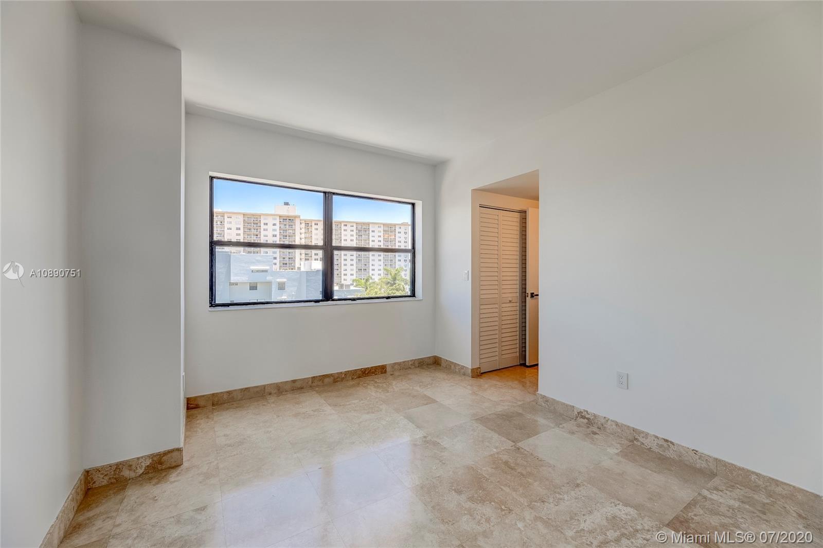 Photo of 425 Poinciana Island Drive #1444, Sunny Isles Beach, Florida, 33160 - Generous walk in closet in primary bedroom