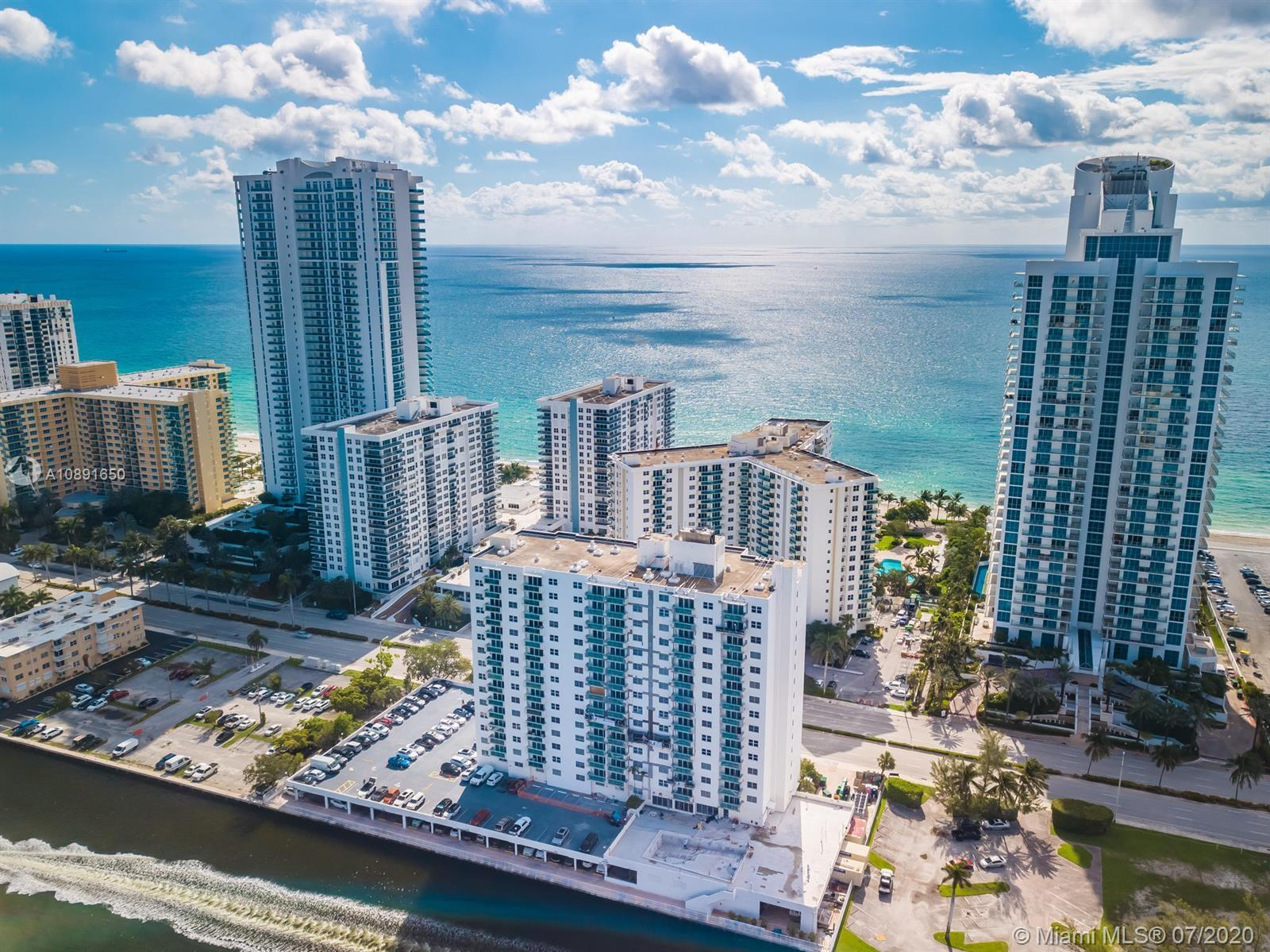 Photo of 3000 Ocean Dr #1218, Hollywood, Florida, 33019 - Main Enter