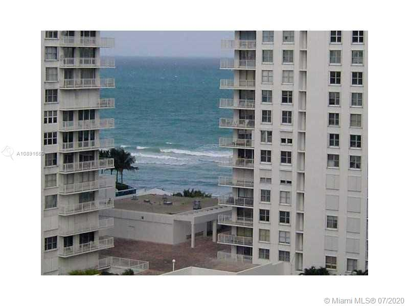 Photo of 3000 Ocean Dr #1218, Hollywood, Florida, 33019 - Lobby