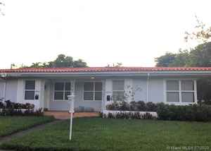 990 000$ - Miami-Dade County,Coral Gables; 3205 sq. ft.